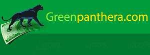 Greenpanthera top 10 list logo