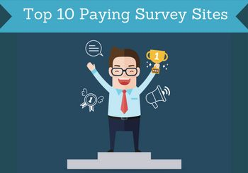 top 10 paying survey sites list featured