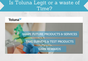 is toluna legit my toluna review featured