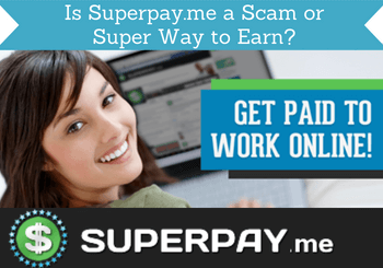 is superpay me a scam