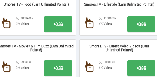 paid videos on superpayme