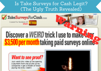 is take surveys for cash legit review header