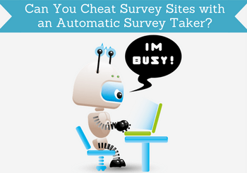 cheat survey sites with automatic survey taker featured