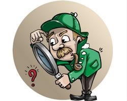 detect dishonesty in surveys