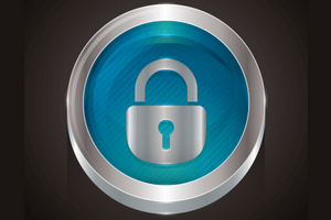 survey websites security icon