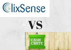 ClixSense vs CashCrate which survey site is the best