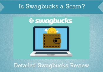 is swagbucks a scam review header