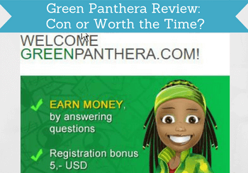 green panthera review