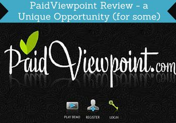 paidviewpoint review featured
