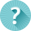 survey questions icon