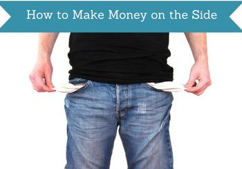 how to make money on the side featured