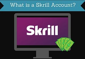 what is a skrill account
