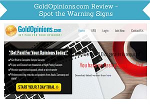 goldopinions review