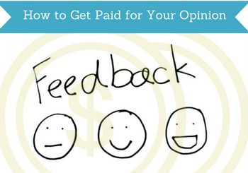 how to get paid for your opinion featured
