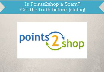 is points2shop a scam featured