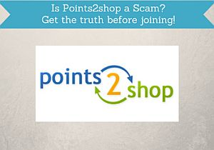 is points2shop a scam