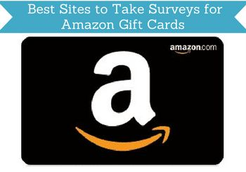 take surveys for amazon gift cards featured