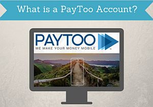 what is a paytoo account