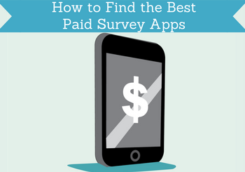 best paid survey apps featured