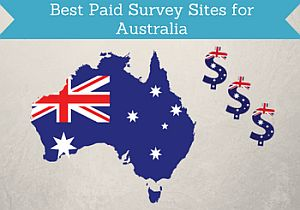 best paid survey sites australia