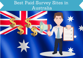 Best Paid Survey Sites In Australia Header