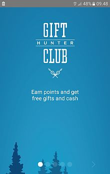 gift hunter club app