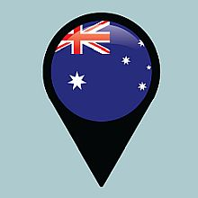 top australian sites icon