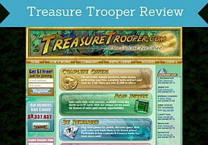 treasure trooper review