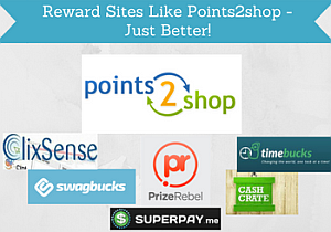 reward sites like points2shop