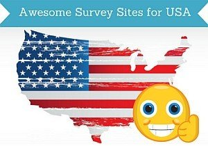 best survey sites for usa