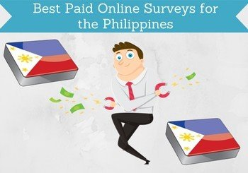 20 Best Paid Online Surveys for the Philippines (Free Sites)