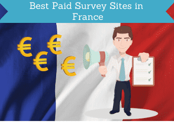 Best Paid Survey Sites In France Header