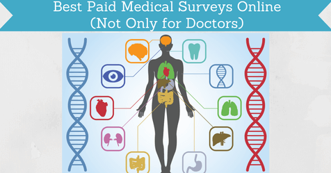paid medical surveys best paid medical surveys online not only for doctors 9777