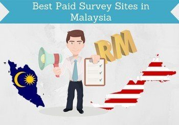 11 best paid survey sites in malaysia start earning today