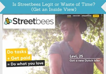 is streetbees legit