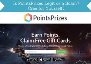 pointsprizes review