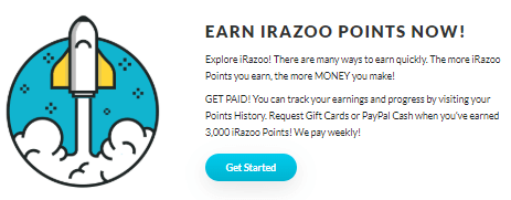 irazoo rewards