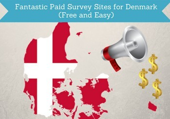 best paid survey sites for denmark
