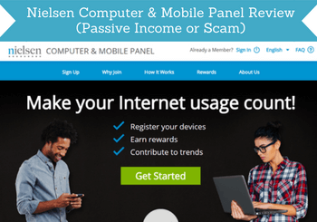 nielsen computer and mobile panel review