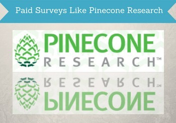 paid surveys like pinecone research
