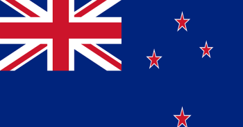 new zealand survey sites flag