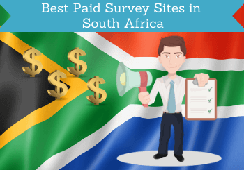 Best Paid Survey Sites In South Africa Header