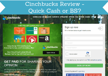 cinchbucks review header