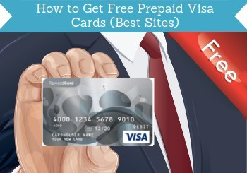 how to get free prepaid visa cards header