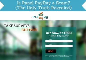 is panel payday a scam review header
