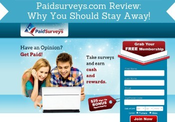 paidsurveys com review header