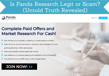 Is Panda Research Legit Or Scam Untold Truth Revealed