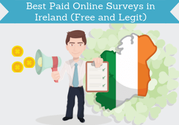 best paid online surveys in ireland header