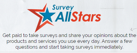 paid surveys on surveyallstars claim