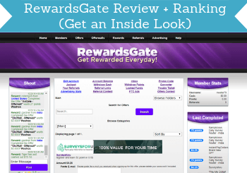 rewardsgate review header